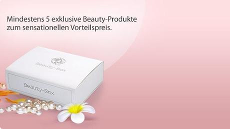 Beauty Box -HSE 24