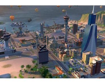 Tropico 4: Modern Times-Review