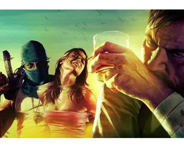 Max Payne 3 – Informationen zu dem Arcade-Modus