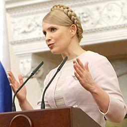 Mordanklage gegen Timoschenko
