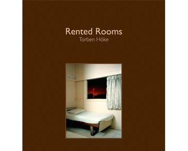 25books: Torben Höke – Rented Rooms
