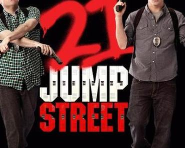 [Review] 21 Jump Street