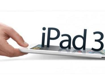 "Apple ändert iPad ""4G"" in ""Cellular""."