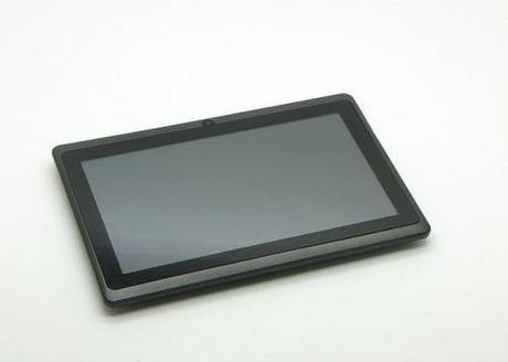 HuaYi A10: 65 Dollar-Tablet mit Android 4.0.
