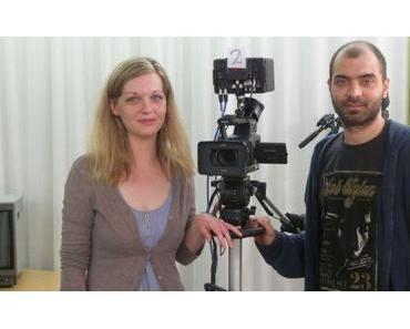 Interview mit Kurzfilm-Teilnehmern in Cannes