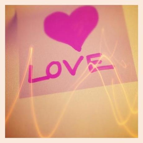 #photoadaymay - love (Wurde mit instagram aufgenommen)
