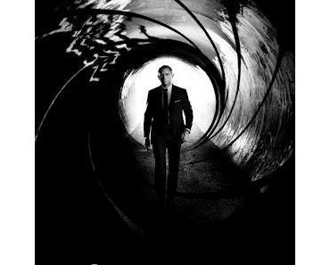 James Bond: Erstes Teaserplakat zu Skyfall