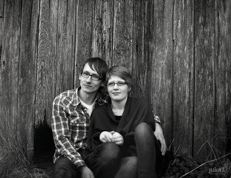Engagement-Shooting in Bad Driburg