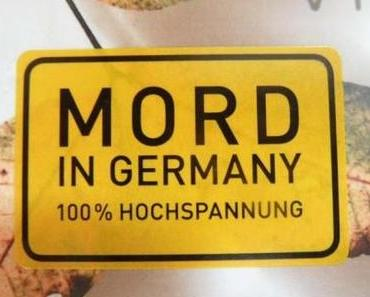 Mord in Germany?