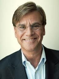 Aaron Sorkin als Drehbuchatuor für Steve Jobs Verfilmung bestätigt