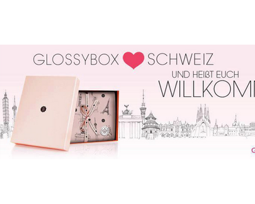 BeautyNews | GlossyBox.ch