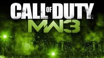 Call of Duty: Modern Warfare 3 - Launch-Trailer zum DLC Nr. 2