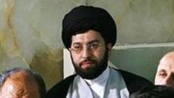 Prinz Modschtaba Khamenei, Sohn des falschen Pharaos