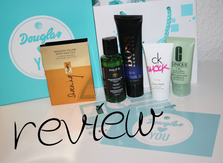 Douglas BoB April Review