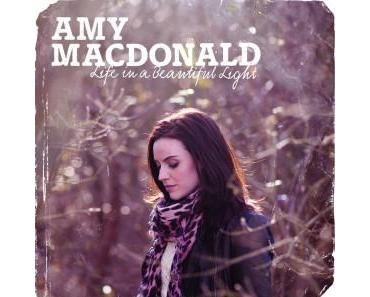 Amy Macdonald ganz persönlich mit Life In A Beautiful Light