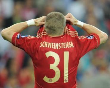Schock: Bayern verliert Heimfinale gegen Chelsea