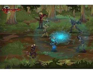 Dragon Age Legends-Browsergame wird eingestellt
