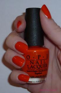OPI a roll in the hague
