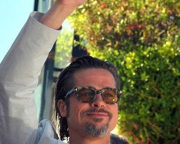 Brad Pitt & Angelina Jolie: Noch kein Hochzeitstermin!