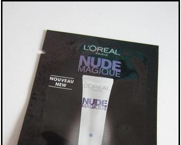 [Kurreview] L'Oréal NUDE Magique BB Cream