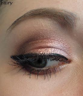 [EOTD] Toasted Eyes