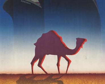 Die Goldene Zeit des Reise-Plakats. Eine Buchempfehlung