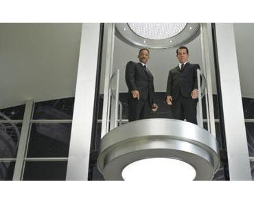"Here come the ... ""Men in Black 3″"