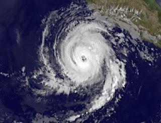 Hurrikan BUD jetzt Kategorie 2 - Region um Manzanillo, Mexiko, bedroht