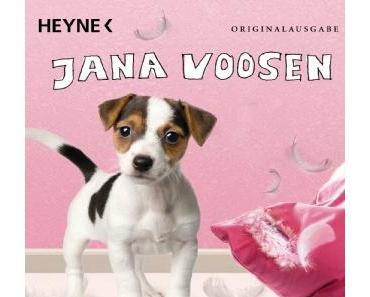 Jana Voosen - Liebe mit beschränkter Haftung