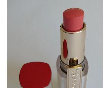 L'Oréal Rouge Caresse Lipstick 301 Dating Coral