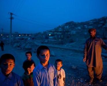 Bewegende Bilder rund um Afghanistan