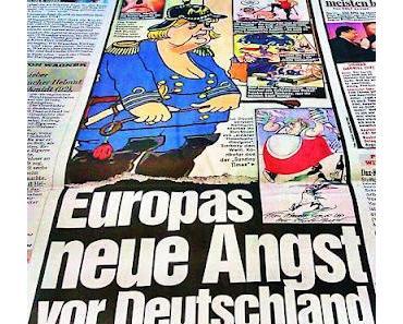Hades-Plan: Platzt die deutsche Dominanz?