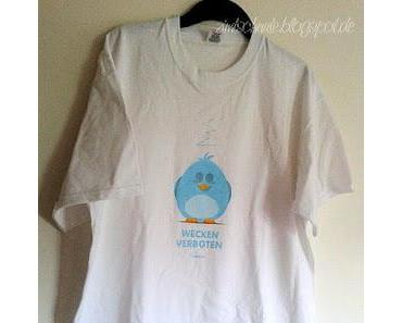 [T-Shirt-Parade] T-Shirt #22