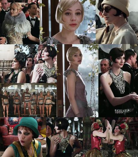 ROARING TWENTIES… AGAIN