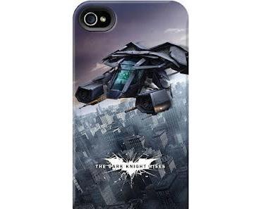 The Dark Knight Rises: Zwei neue TV-Spots und mehr Promo-Artwork