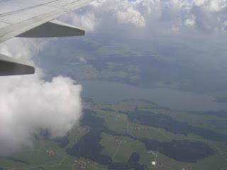 Flugrouten gefährden Berlins Trinkwasser