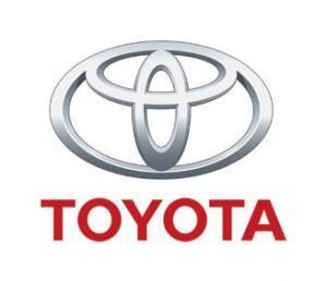 Toyota wieder die Nummer 1