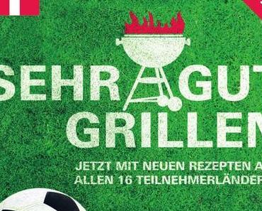 Sehr gut Grillen – Das EM-Spezial 2012