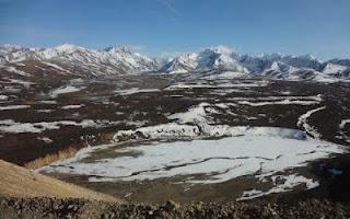 Denali National Park und Kenai Peninsula