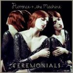 "Florence And The Machine – ""Spectrum"""
