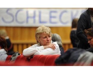 Endgültiges Aus für Schlecker – 500 Frauen in MV betroffen