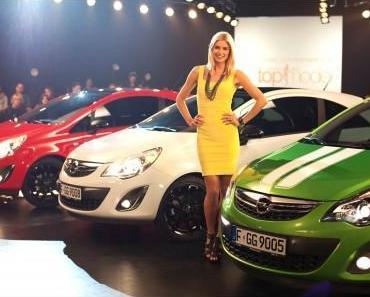 Welcher Star fährt oder wirbt für welches Auto?