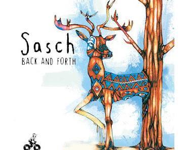 Sasch - Back And Forth [SYYK004]