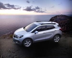 Opel Mokka: Neues SUV startet bei Preisen von 18.990 Euro