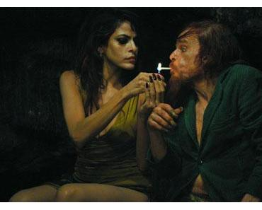 Nachlese vom Festival de Cannes 2012: Holy Motors von Leos Carax