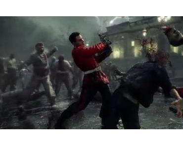 ZombiU-Trailer zum Wii U-Titel