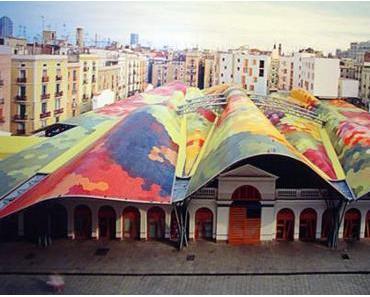 Märkte von Barcelona