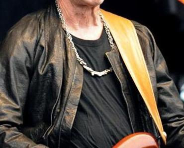 Konzert von Lou Reed in Berlin