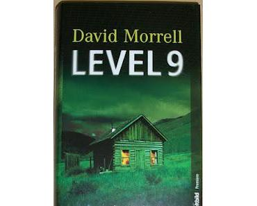 "[REZENSION] ""Level 9"" (Band 2)"