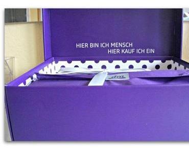DM-Lieblinge Box – endlich!
